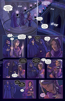 Infinite Spiral: Ch 03 Page 71 by novemberkris