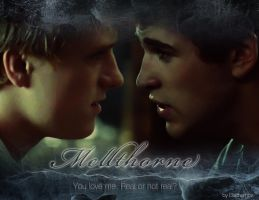 Mellthorne (Peeta/Gale) by Balthamos7