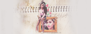 +Ariana Vintage. by Swiftie1310