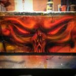work bench art by hardart-kustoms