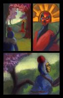 The Garden: Page 3 by Odyism