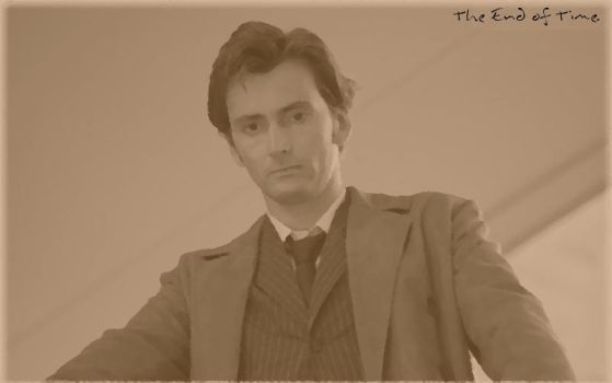 The Sad Doctor by Rebus1746