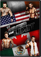 WWE Over the Limit 2012 by StefanMK1