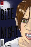 Bite Night Cover by Sinister-Scribe