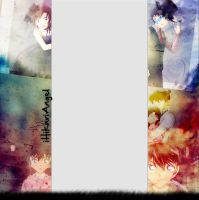 Anime BG #3 by SteffiSyndrom