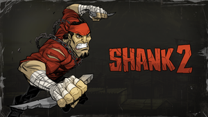 Shank 2 by jeffagala