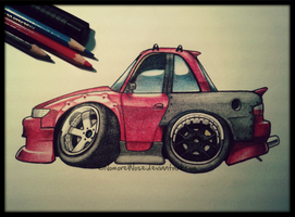 S13 [3/3] by NomoreWose