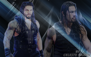 wwe Roman Reigns: the future by celtakerthebest