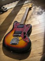 Jazzmaster 2 by pete-c-89