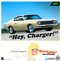 DODGE FEVER Down Under! Fake Advert by daanton