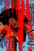 Cannibal Corpse poster by enframed