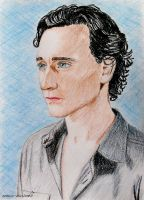 Tom Hiddleston by Nemesis-Eris