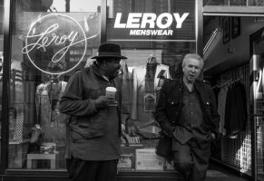 Leroy and Company (JG166) by jesseboy000