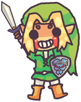 Link by 3o2