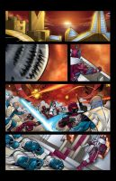 MJ XII 2 pg 3 colors by spidey0318
