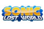 Sonic Lost World logo concept 2 by vsyiio2010