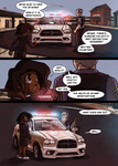 There Are No Wolves - Page 8 by hnkkorgris
