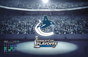 Stanley Cup 2012 - Canucks by elvis15