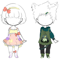 outfit customs:11 by bunniiadopts