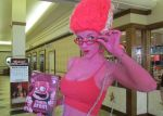 Frankenberry and Bride of Frankenberry 2 by megmurrderher