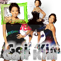 Gail Kim by AboutFlawless