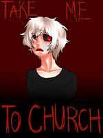 ::TG:: my lover's got humor by circuszombie