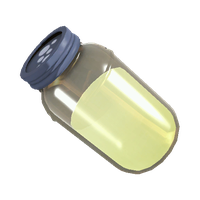 TF2 Reskin - Jar of Derp by Axquirix