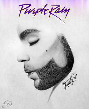 Prince by GeorgeXVII