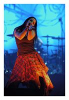 amy lee by cadrage