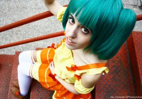 Ranka Lee - A Star is Born by sakuritachan92