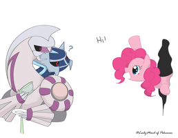 Hi There by LadyMaid-of-Pokemon