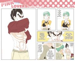 Pink Lovers 56 -S6- VxB doujin by nenee