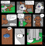 Past Life Page 33 by StormFemaleWolf