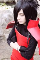Naruto: Madara by RadClawedRaid