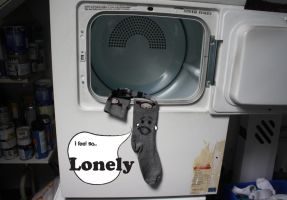 Mr.Lonely by SuperSquirrel01
