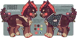 [ Closed ] Earth Keeper Adopt by lithxe