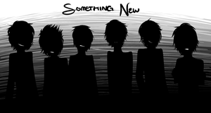 FNIE2: SN| Something New by CaeruliaAutumnale