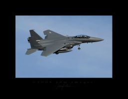ROK F-15K by jdmimages
