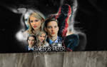 what i've done - peter x gwen. by survivekaleidoscope