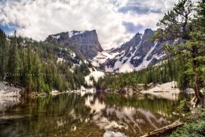 Rocky Mountain National Park 2 by collyn89