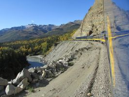 Alaska Railroad. by RPM1000