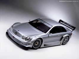 Mercedes Benz Sport 01 by FreeWallpapers