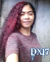 Me Curly Hair by DX17