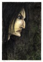 Severus by SioniWinwns