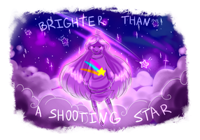 GF: Shooting Star by loveHinaSasu