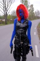 Mystique Two by Wintersouls