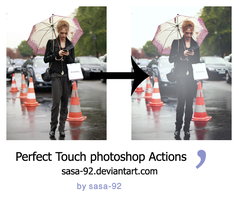 Perfect Touch atn by sasa-92