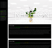 Nemeton - Coding request by sarahlittleteeth