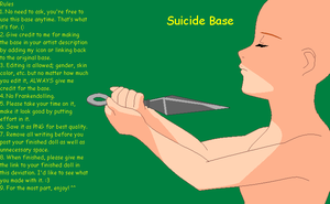 Suicide Base by ShinanaEvangelian1