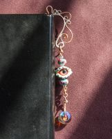 Bookmark of Magical Doom 2 by copperrein